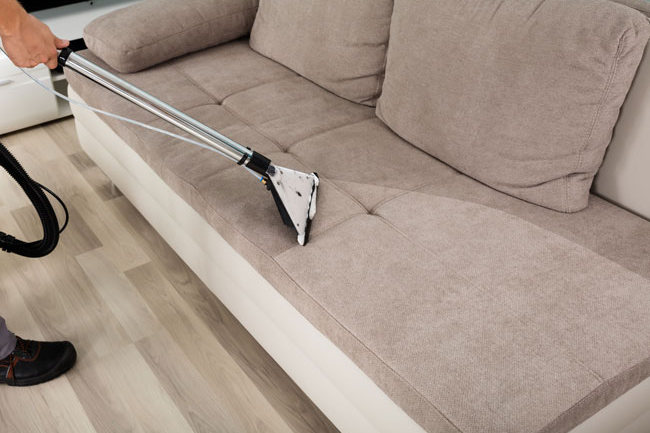 Upholstery Cleaning – Why it is Essential?